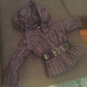 Winter jacket brand Guess, never used , size 6-8 Darlinghurst Inner Sydney Preview