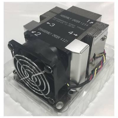 *NEW*Supermicro SNK-P0068PSC LGA 3647-0 2U /&UP X11 Purley Platform CPU Heat Sink