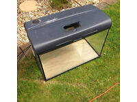 BRILLUX approx 20 litre tank in good condition