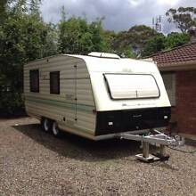 GOLF GTH CARAVAN Sussex Inlet Shoalhaven Area Preview