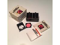 Ilford Multi Contrast Filter sets
