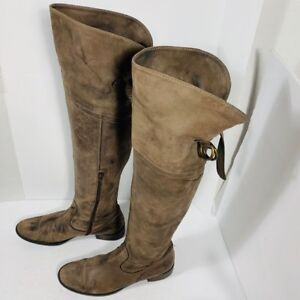*BROWNS - bottes femme - taille 10 ou 40*