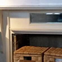 wood fireplace  surrounds Bondi Eastern Suburbs Preview