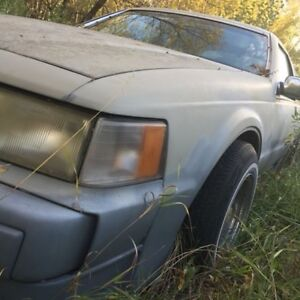 1986 Lincoln Mark for Sale