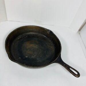 WAGNER WARE -  casserole 11.75 inch skillet