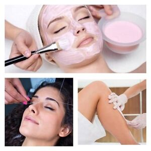 Beauty services available (eyebrows/waxing/facials) West Ryde Ryde Area Preview