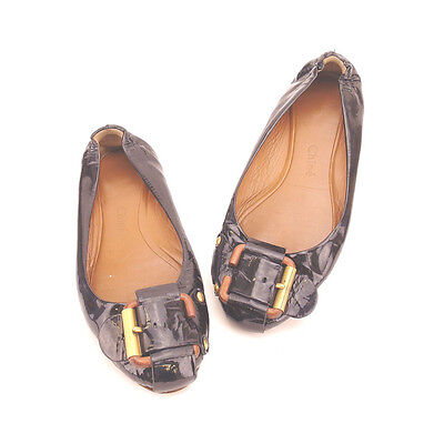 Chloe shoes Ladies Authentic Used Y4383