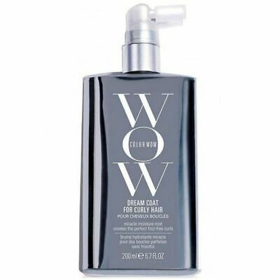 Color Wow Dream Coat Miracle Moisture Mist for Curly 6.7 oz