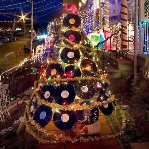 VINYL RECORDS FOR CHRISTMAS, THE PERFECT GIFT!
