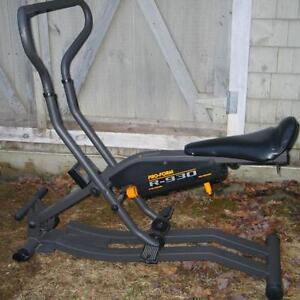 Pro-forma R930 resistance exerciser