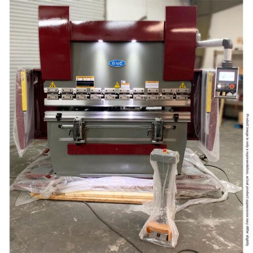 GMC 70 Ton Hydraulic Press Brake HPB-7006CNC