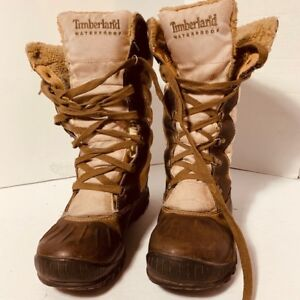 *TIMBERLAND - bottes homme -taille 7.5 US ou 38.5 EU*