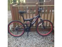 Dunlop Sport Limited Edition Mountain Bike - Hardly used