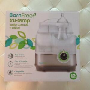Bornfree Bottle warmer and cooler