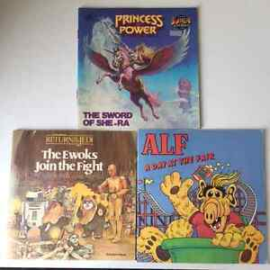 EVEN MORE Vintage 80's/90's kids books Kitchener / Waterloo Kitchener Area image 5