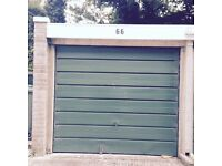Lovely garage available for rent in the Cowley area