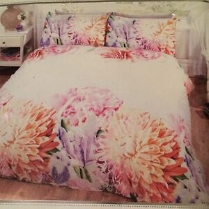 Queen size Quilt cover set - new with tags Bondi Eastern Suburbs Preview