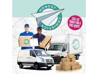 2 man and van, cheap and reliable, covering Stratford, Aldgate, forest gate, Stepney, bow etc