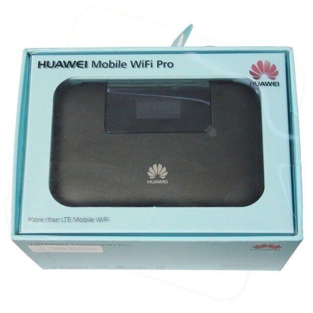 HUAWEI Mobile Wifi Pro 5200 MAH 02 Brand New | in Gartcosh, Glasgow |  Gumtree