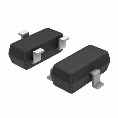 4 Pcs Bat54s 30v 200 Ma Dual Schottky Diode Sot23