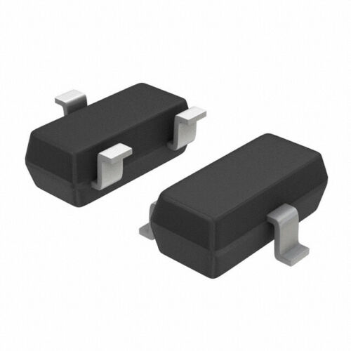 4 pcs BAW56, 75V, 300 mA dual  DIODE.COMMON ANODE, SOT23