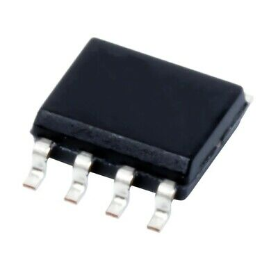 Ti Tle2062cd Jfet-input Dual Low-power Op-amp Ic 8-soic Pkg. New Qty-10