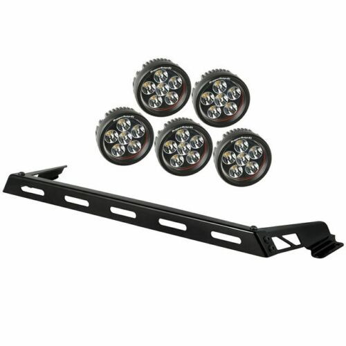 Rugged Ridge Light Bar 11232.07