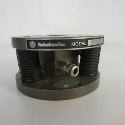 ROBOHAND RCW-80-3-L Robot Compliance Wrist Gripper Compensator