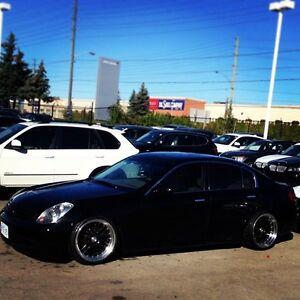 2005 Infiniti Sedan FOR SALE!!!!!!!