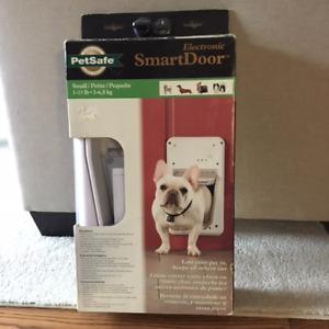 BNIB Petsafe Electronic Smart Door