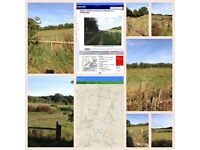 GRAZING LAND FOR RENT 8.5 ACRES
