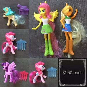 My Little Pony - adding to this ad