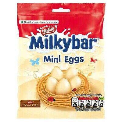 Nestle Milkybar Mini Eggs 80G