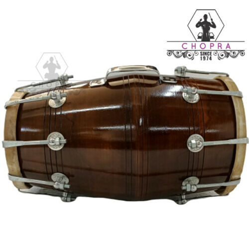 Dholak Wooden Musical Instrument
