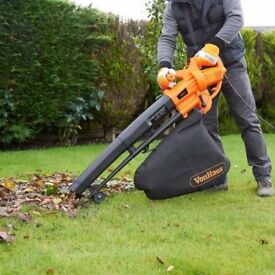 Mature Gardener for your autumn tidy ups leaf collection,strimming and garden Maintenance