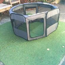 Popup Pet Playpen suitable for Pups, Cats, Guinea Pigs, Rabbits Redfern Inner Sydney Preview