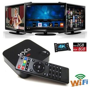 Program your ANDROID or APPLE TV Box - In Just 5-Minutes!!!!!