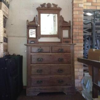 Restorers Delight Antique Duchess