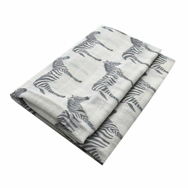 cotton baby blankets newborn soft organic cotton