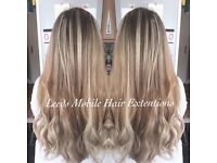 Leeds Mobile Hair Extentions - competitive prices!!