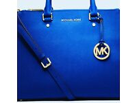 MK bags and purses
