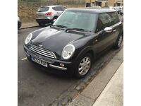 2004 BMW MINI ONE 1.6 CC, ONLY 86,000 MILES, GREAT CAR!!