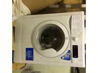 Indesit IWE7145 washing machine 7kg, 1400, A+