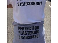 Perfection plastering 5*****