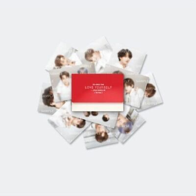 BTS Official SYS Speak yourself The final Photo set