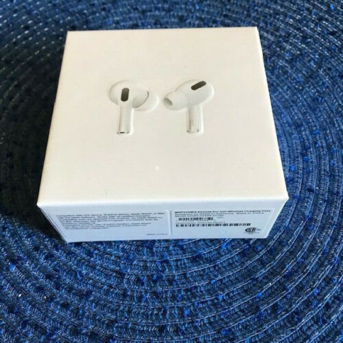 AirPods apple Pro Wireless With Charging Case Authentic Sealed!