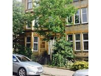 Very large 6 bed HMO 12 Clouston Street. Fully furnished to high standard.