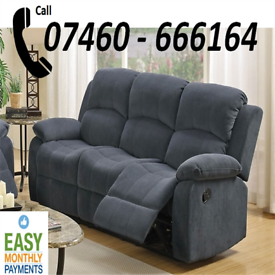 Top quality 3 and 2 Seater Recliner Sofa 12 -206779