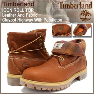 Timberland Roll-Tops *BRAND NEW*