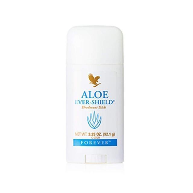 Aloe Vera Evershield Deo Deodorant Deostift Forever Living Ohne Aluminiumsalze
